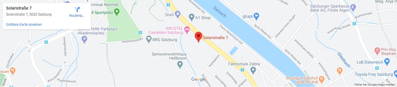 Dr. Heinrich Giglmayr in Salzburg-Standort Kanzlei-Footer Desktop