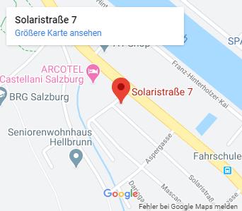 Dr. Heinrich Giglmayr in Salzburg-Standort Kanzlei-Footer Handy